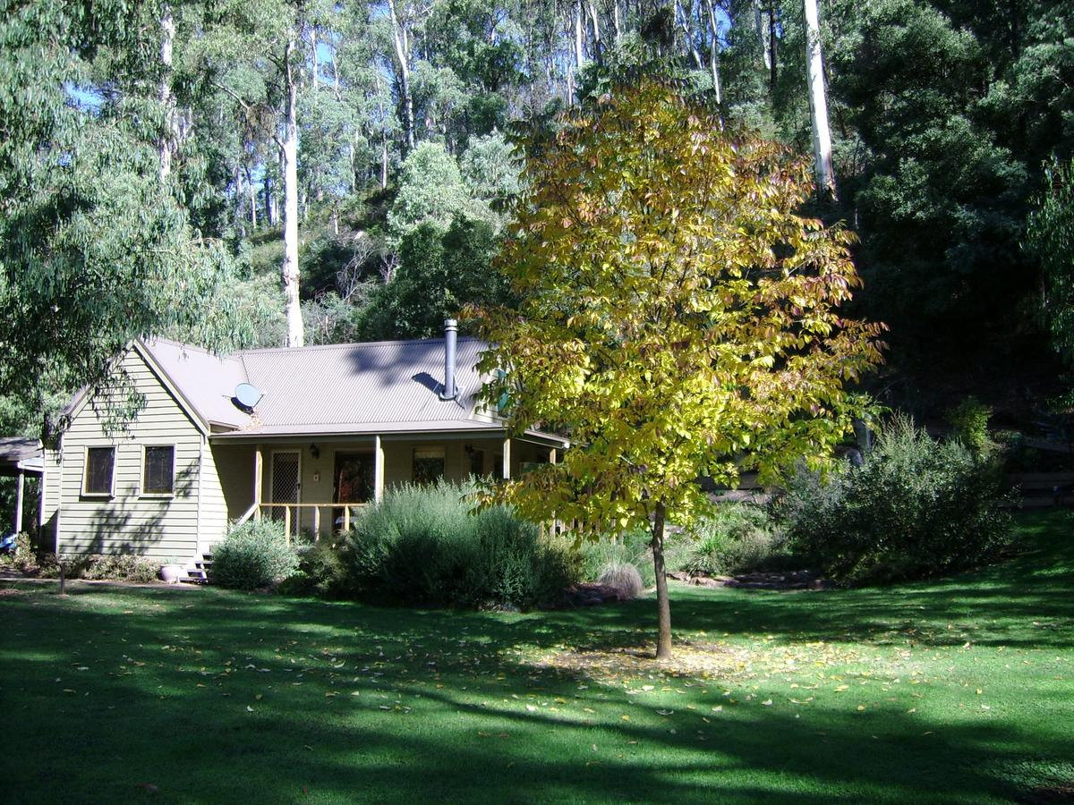 shady brook cottages - Accommodation Batemans Bay