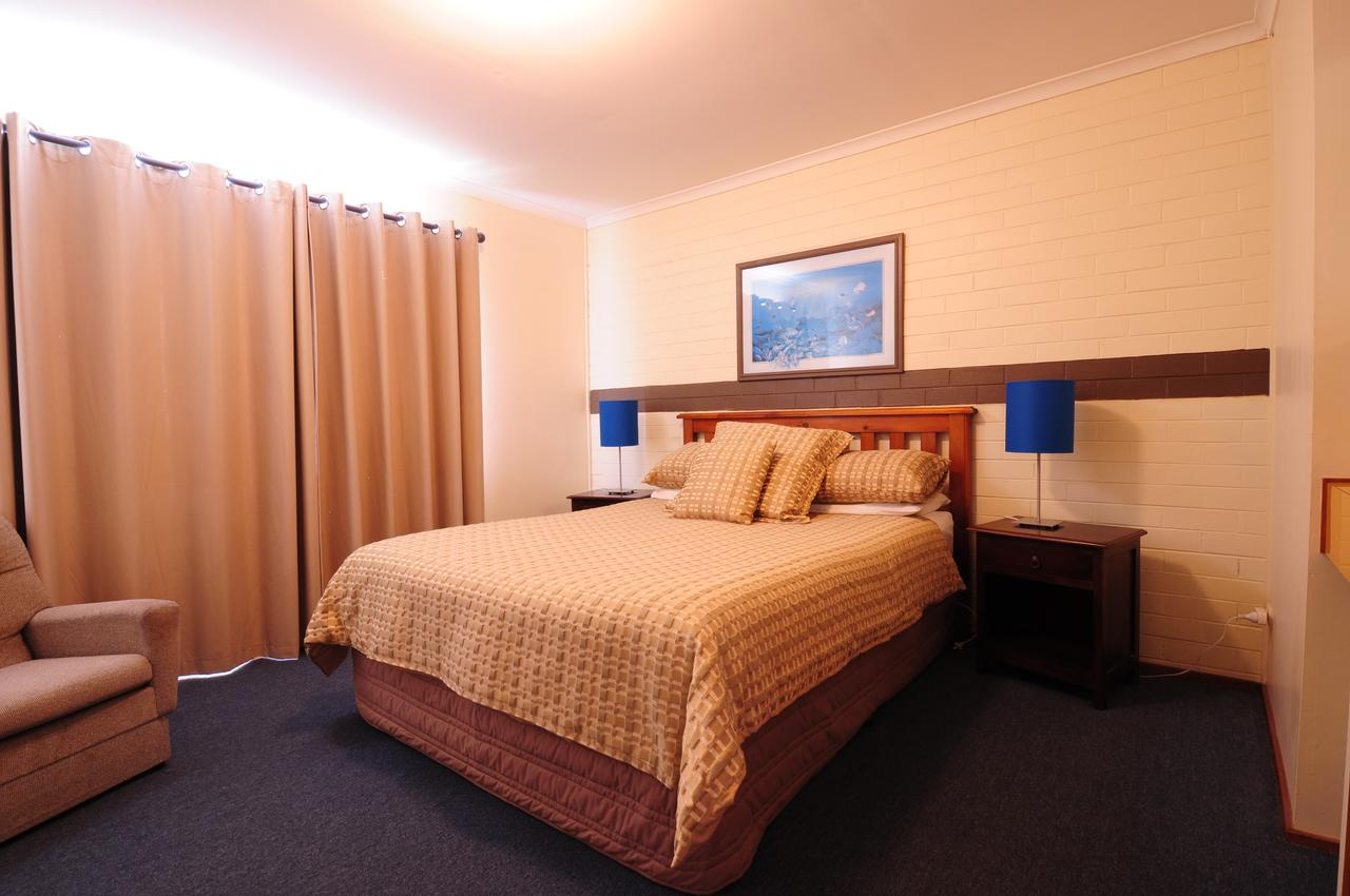 Ballymena Holiday Units - Accommodation Batemans Bay