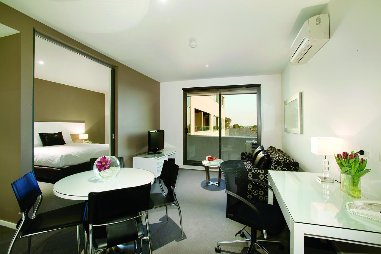 Punthill Oakleigh - Accommodation Batemans Bay