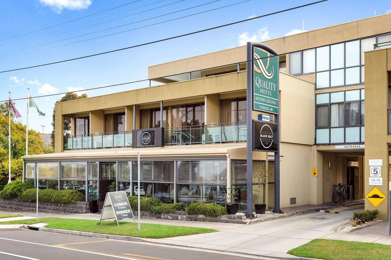 Quality Hotel Bayside Geelong - Accommodation Batemans Bay