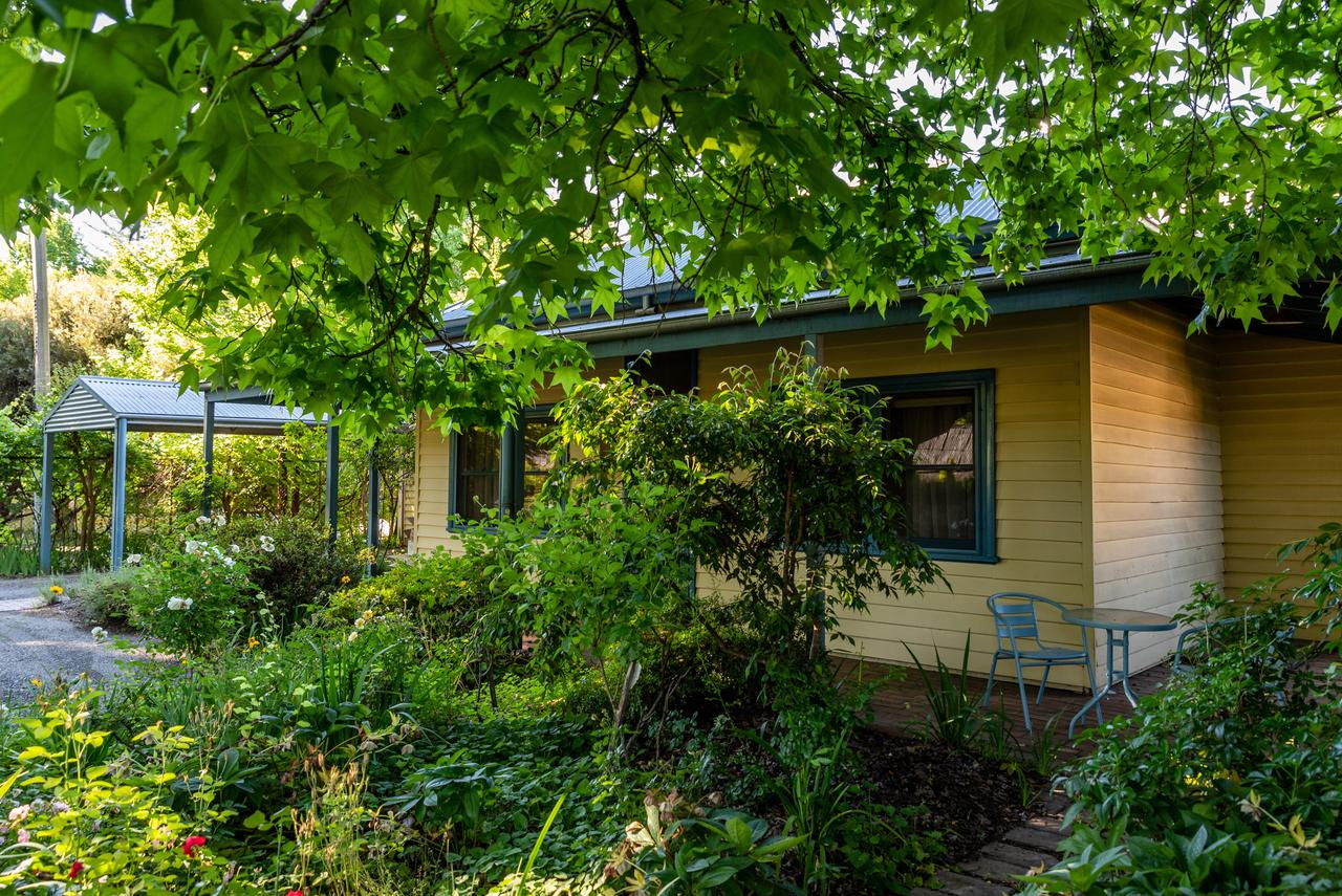 The Orchard House - Accommodation Batemans Bay