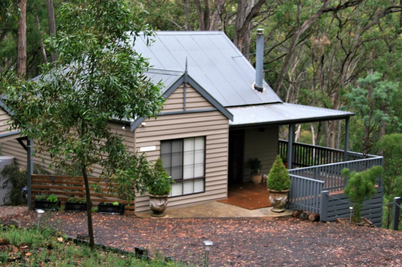 Tangenong Cottages - Accommodation Batemans Bay