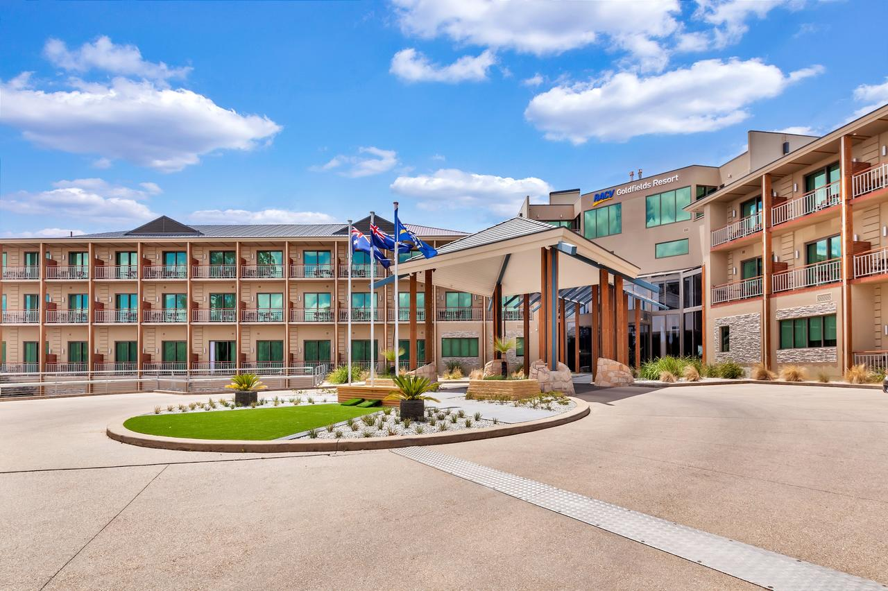 RACV Goldfields Resort - Accommodation Batemans Bay