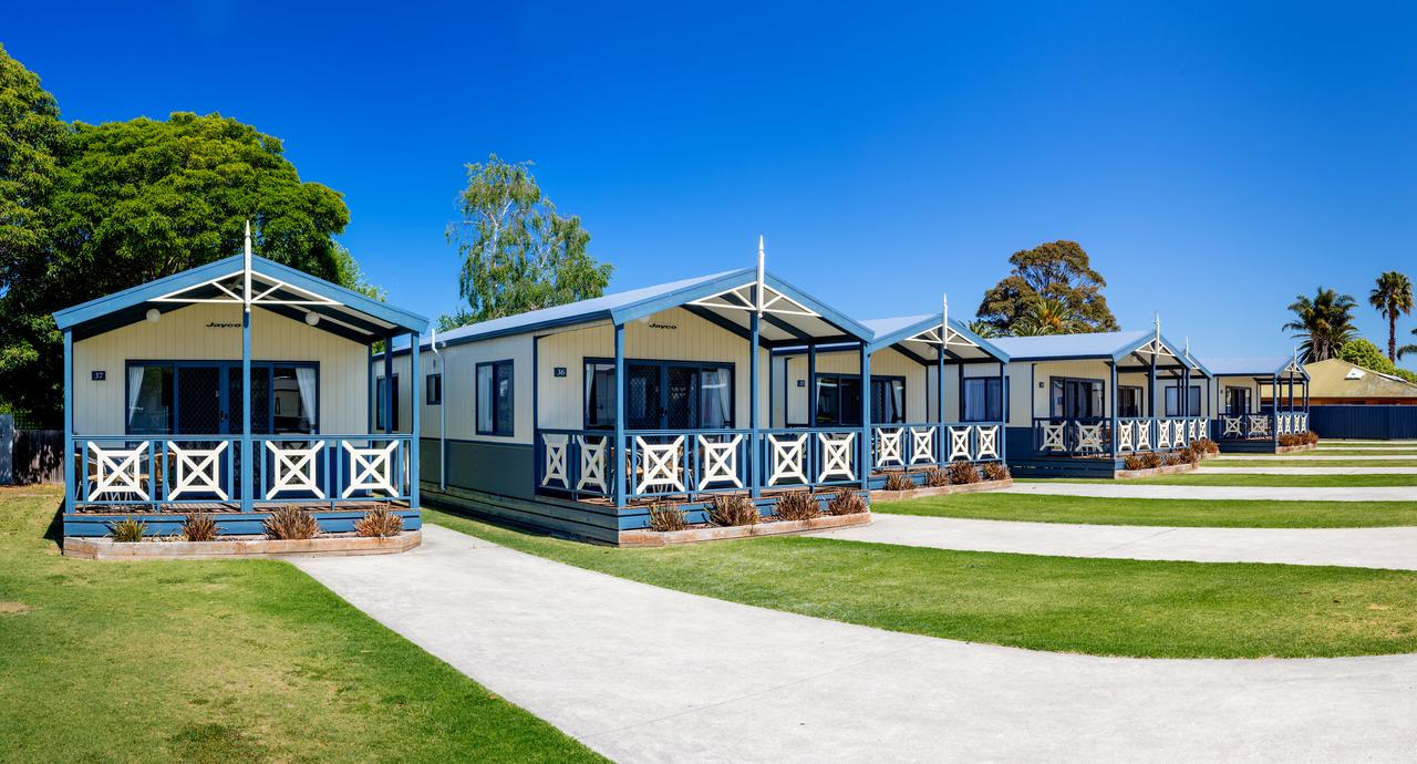 BIG4 Whiters Holiday Village - Accommodation Batemans Bay