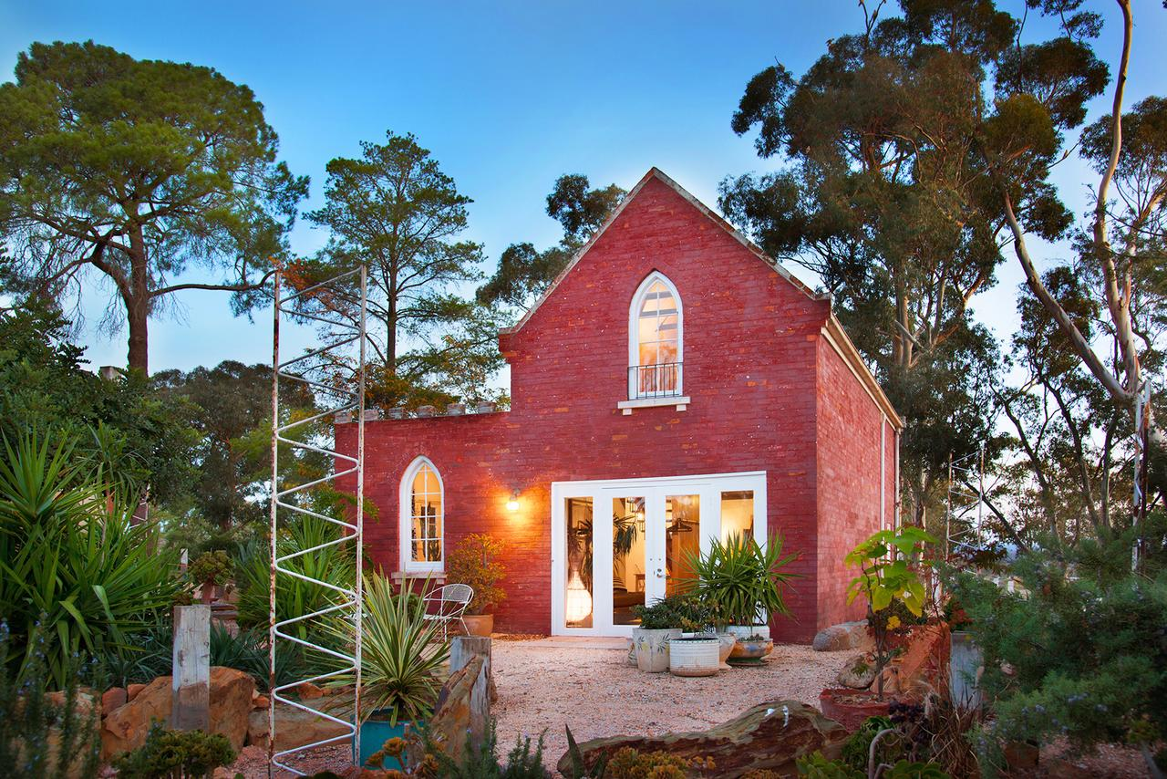 bebe castlemaine - Accommodation Batemans Bay