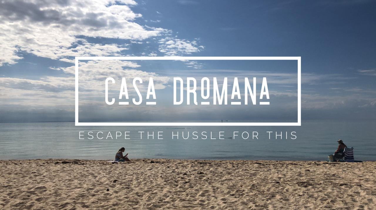 Casa Dromana - Accommodation Batemans Bay