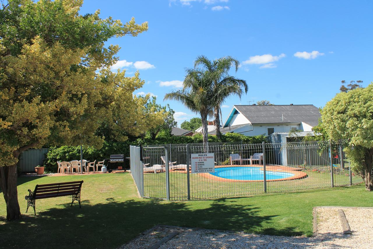 Rochester Motel - Accommodation Batemans Bay