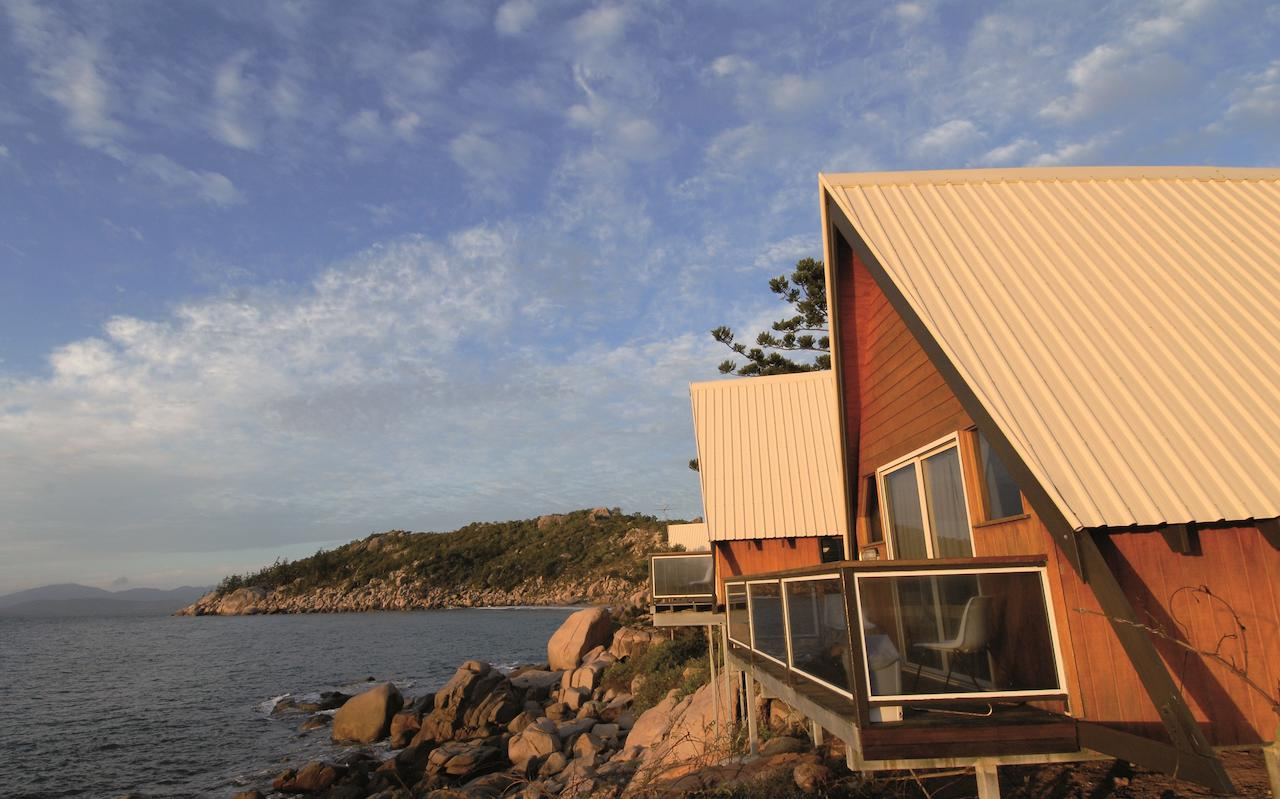 Base Backpackers Magnetic Island - Accommodation Batemans Bay