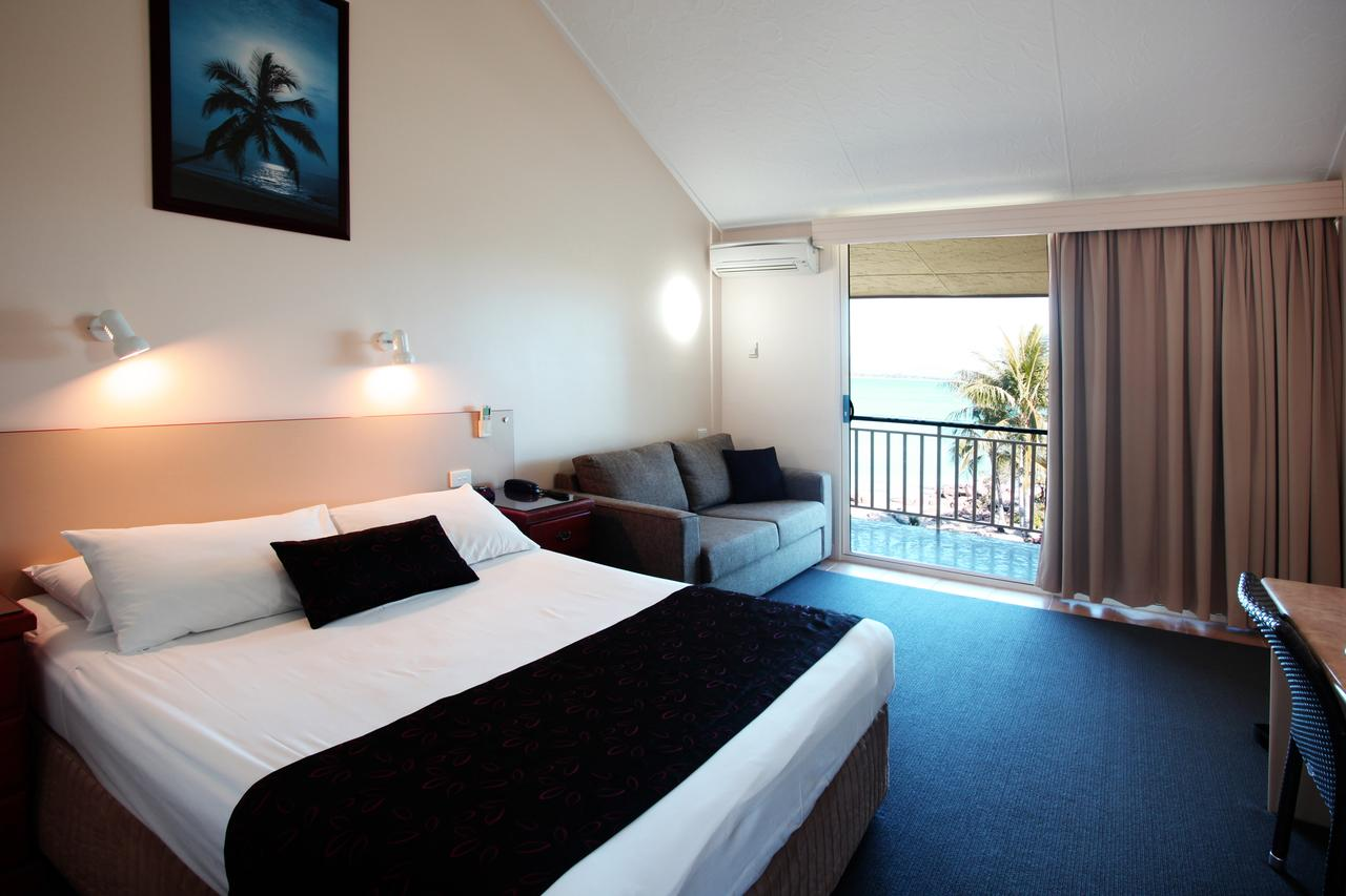 Whitsunday Sands Resort - Accommodation Batemans Bay