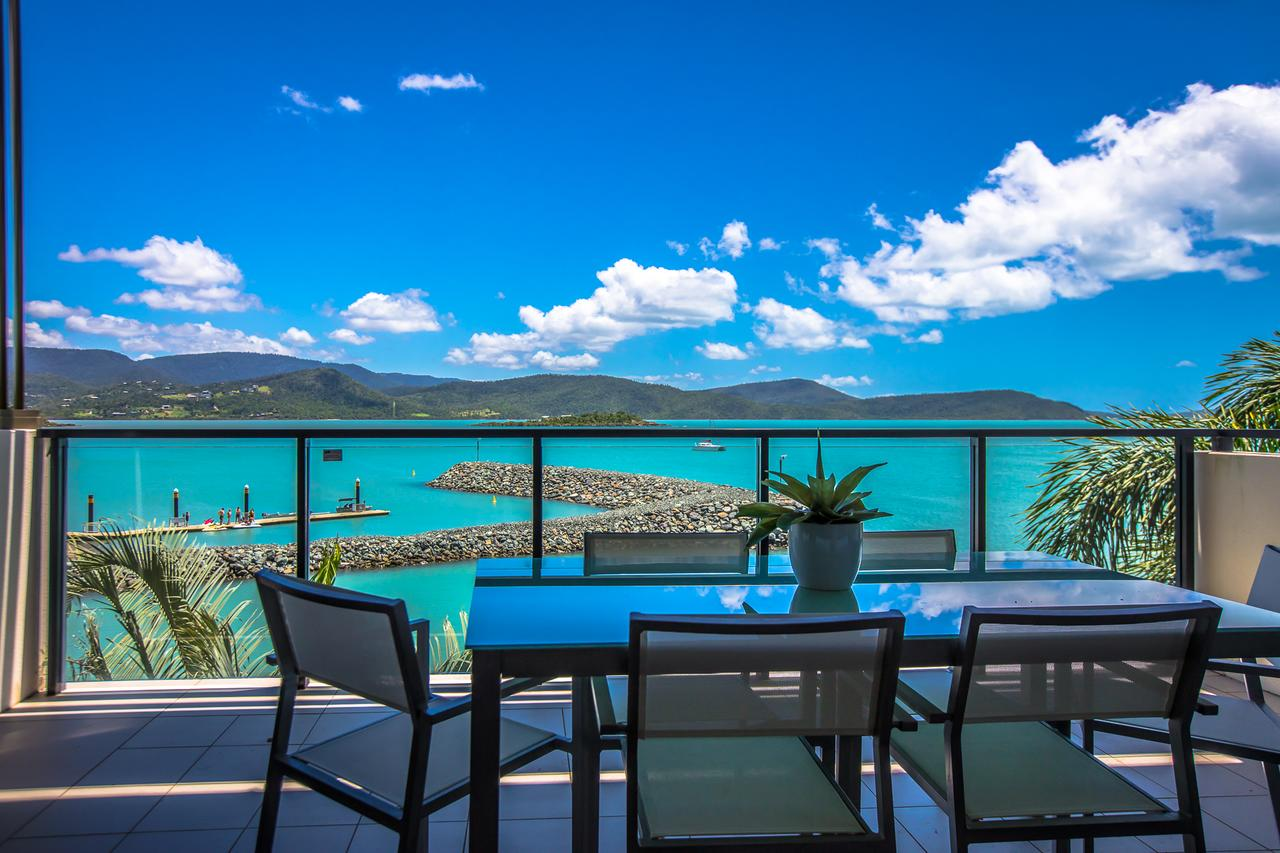 Mirage Whitsundays - Accommodation Batemans Bay