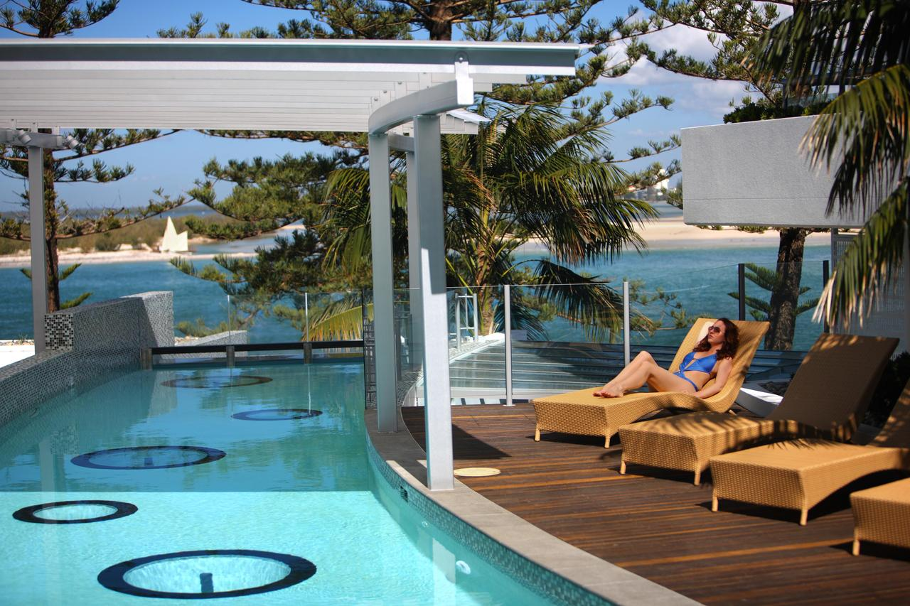 Rumba Beach Resort - Accommodation Batemans Bay