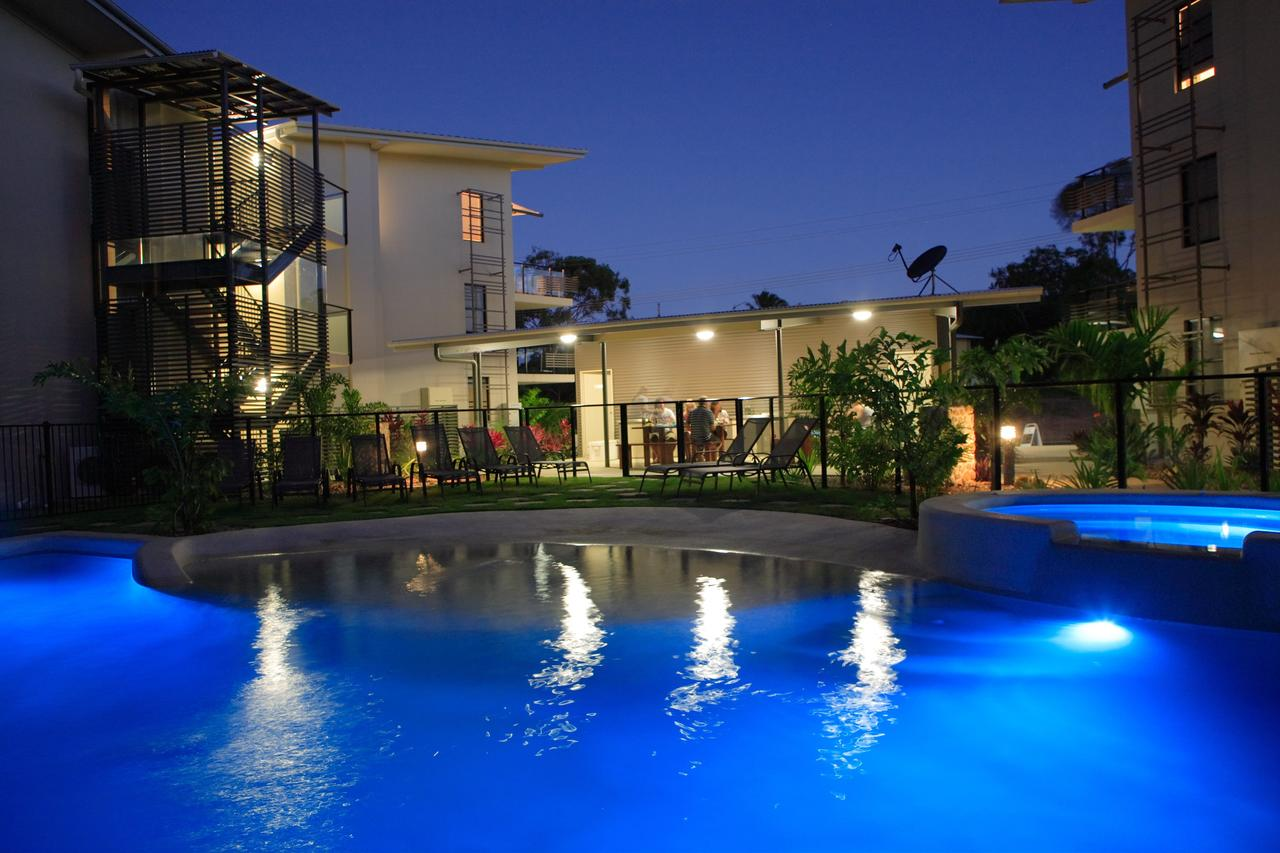 Agnes Water Beach Club - Accommodation Batemans Bay