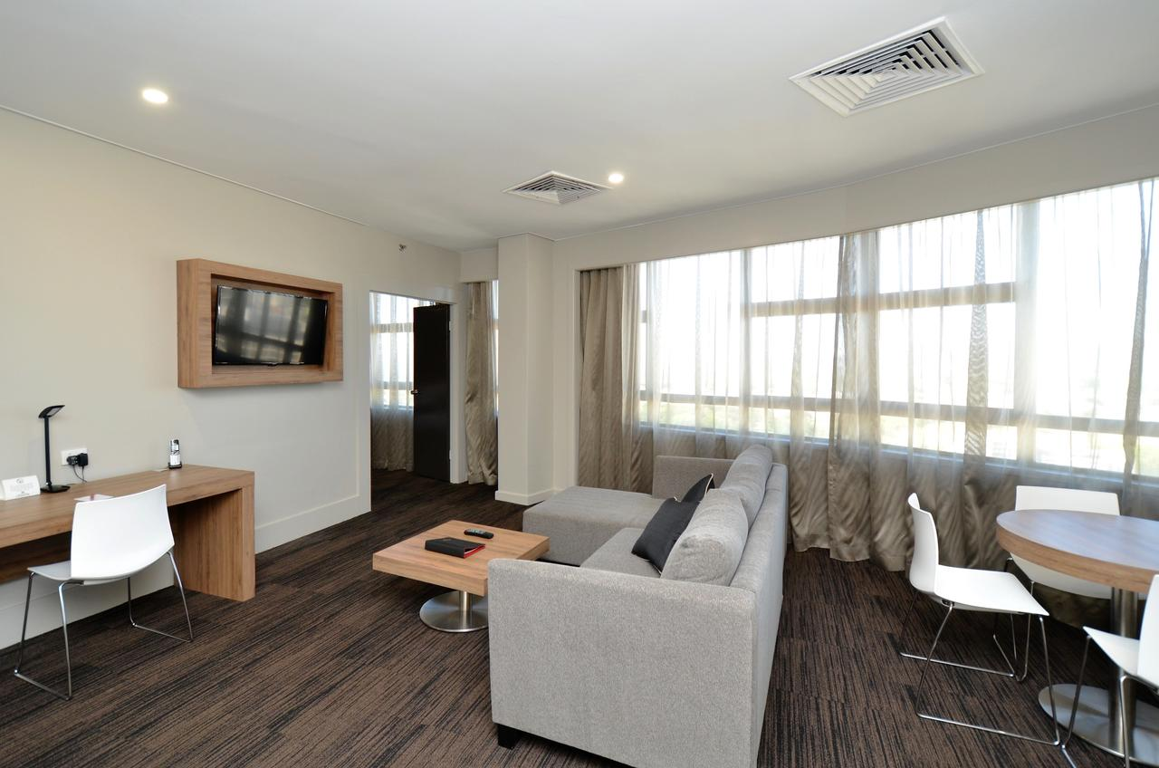 Hotel Grand Chancellor Townsville - Accommodation Batemans Bay
