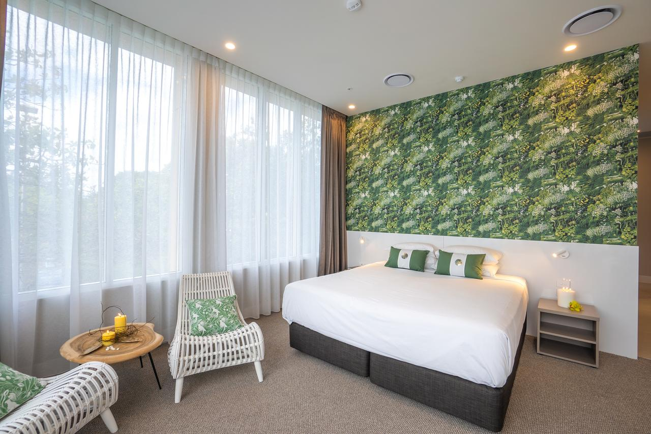 Pacific Hotel Cairns - Accommodation Batemans Bay