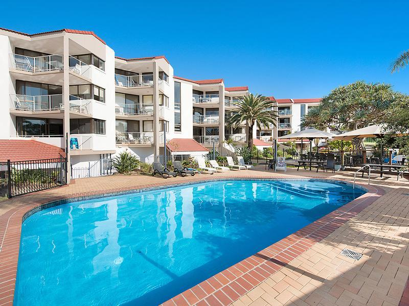 Casablanca Beachfront Apartments - Accommodation Batemans Bay