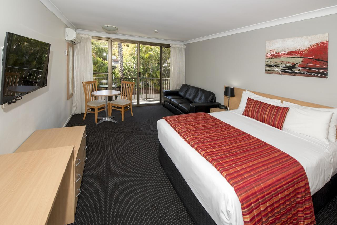 Comfort Inn Grammar View - Accommodation Batemans Bay