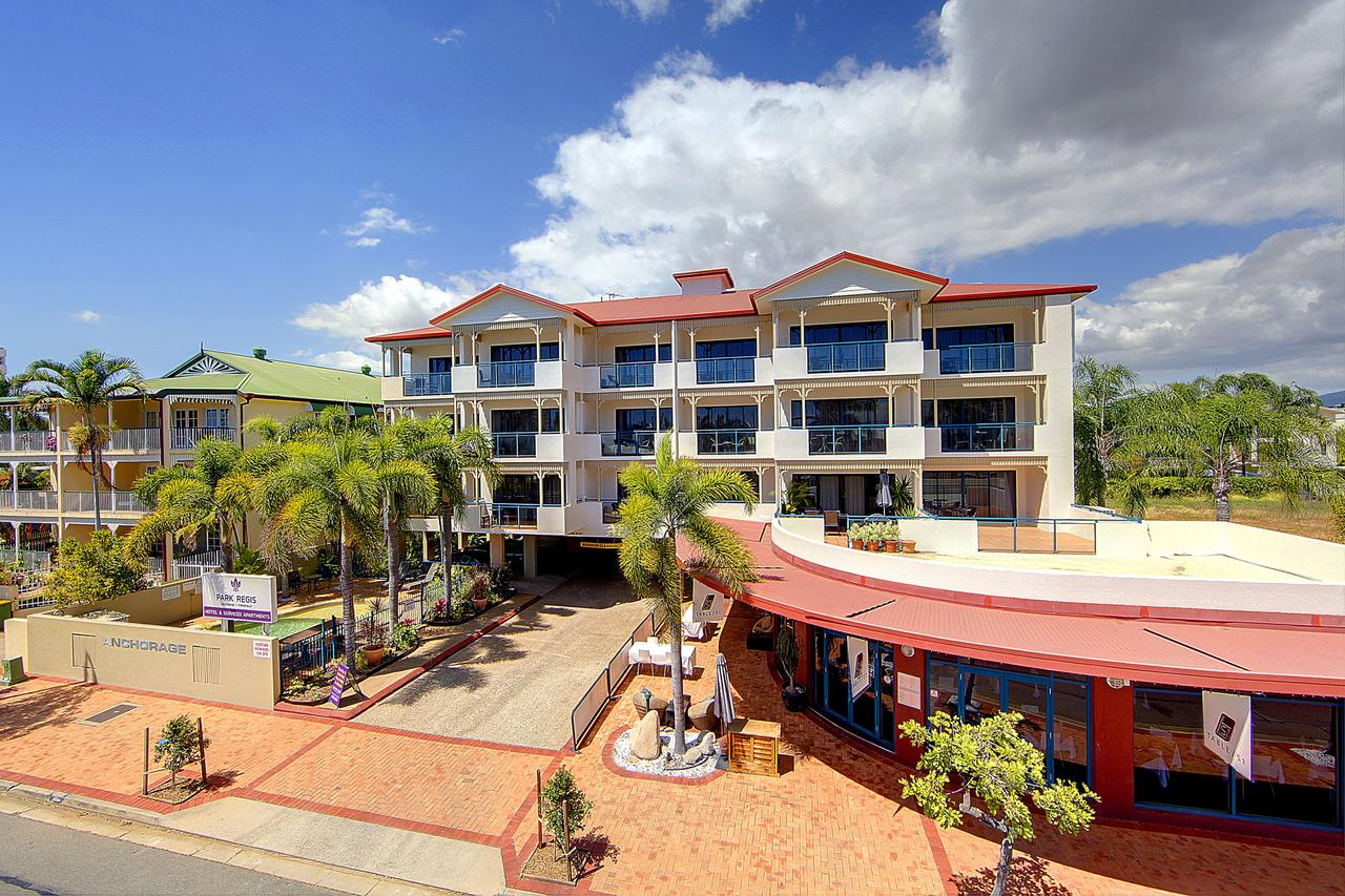 Park Regis Anchorage - Accommodation Batemans Bay
