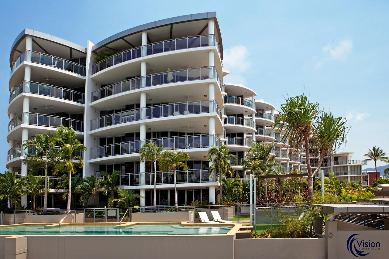 Vision Apartments - Accommodation Batemans Bay