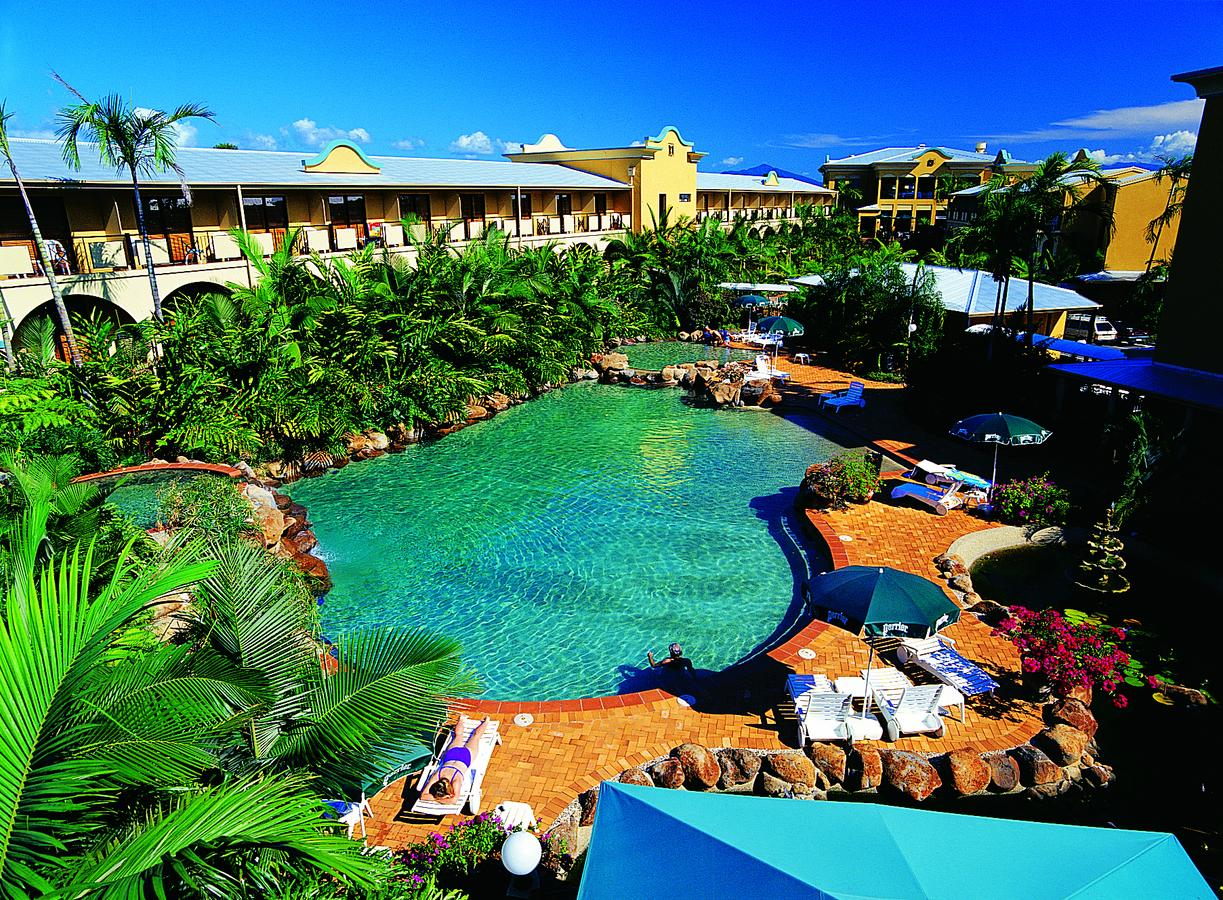Palm Royale Cairns - Accommodation Batemans Bay
