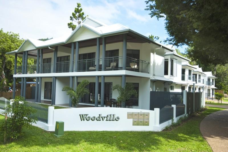 Woodville Beach Townhouse 5 - Accommodation Batemans Bay
