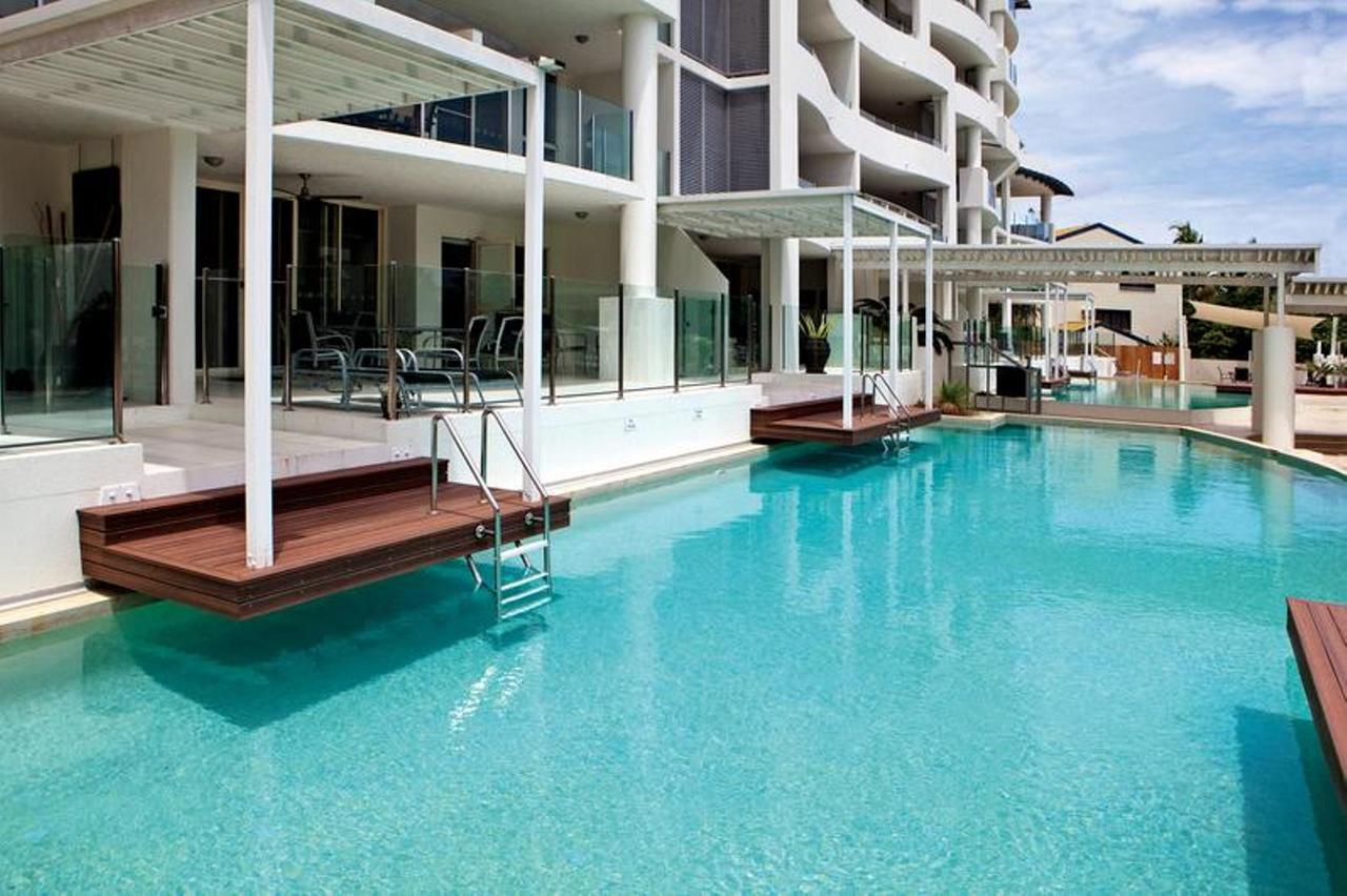 Waters Edge Apartment Cairns - Accommodation Batemans Bay