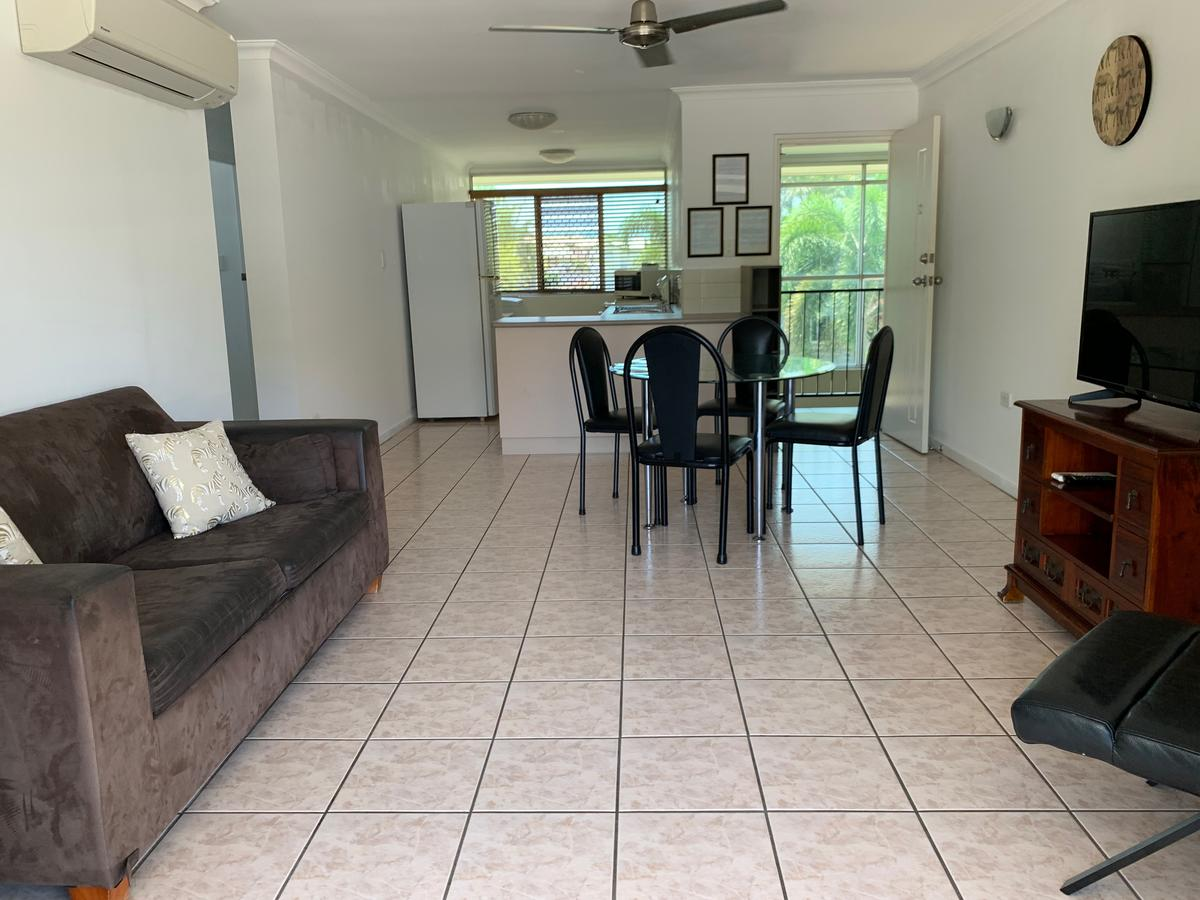 Townsville Holiday Apartments - Accommodation Batemans Bay