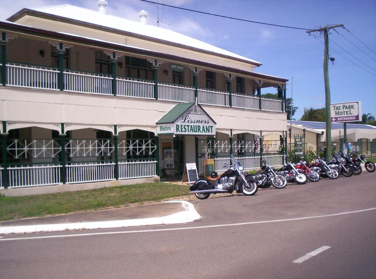 The Park Motel - Accommodation Batemans Bay