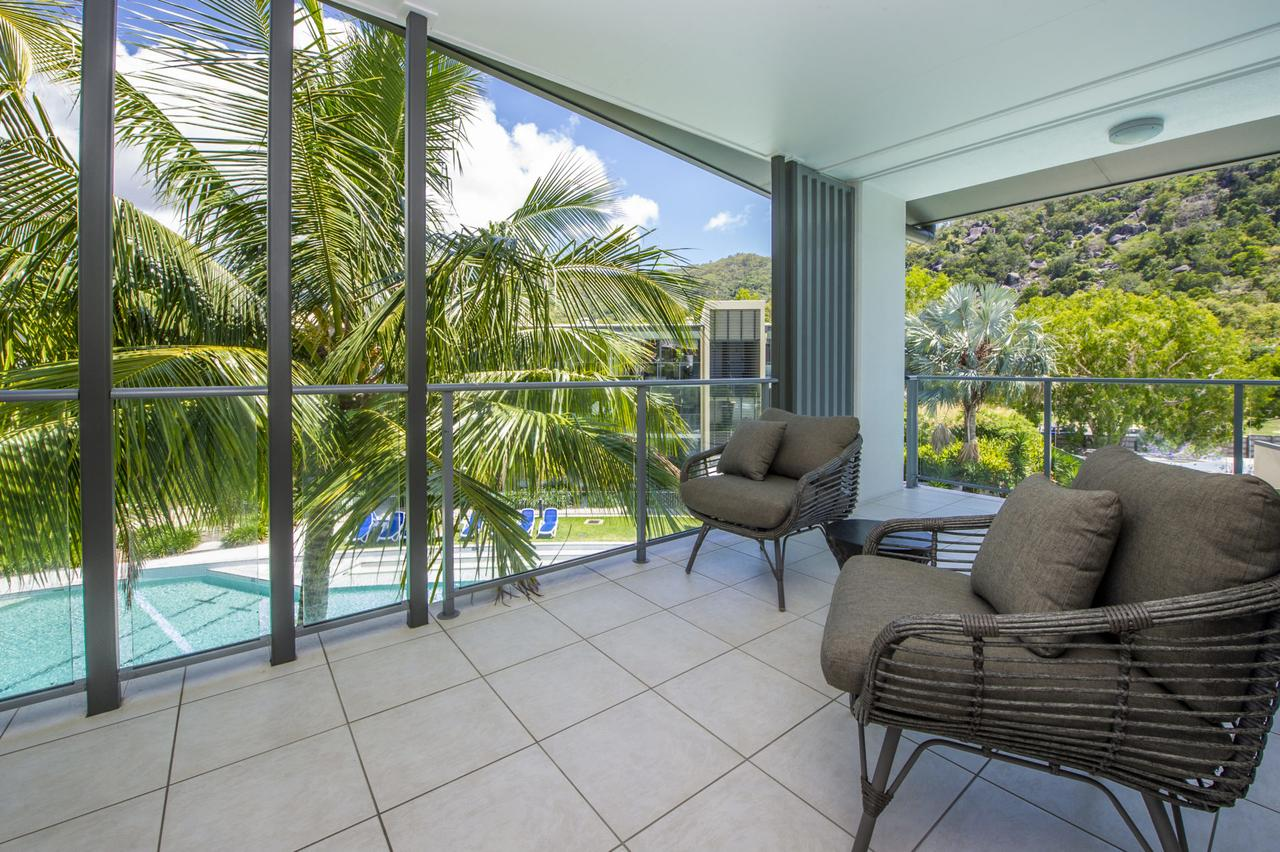 Blue on Blue Apartment 1031 - Accommodation Batemans Bay