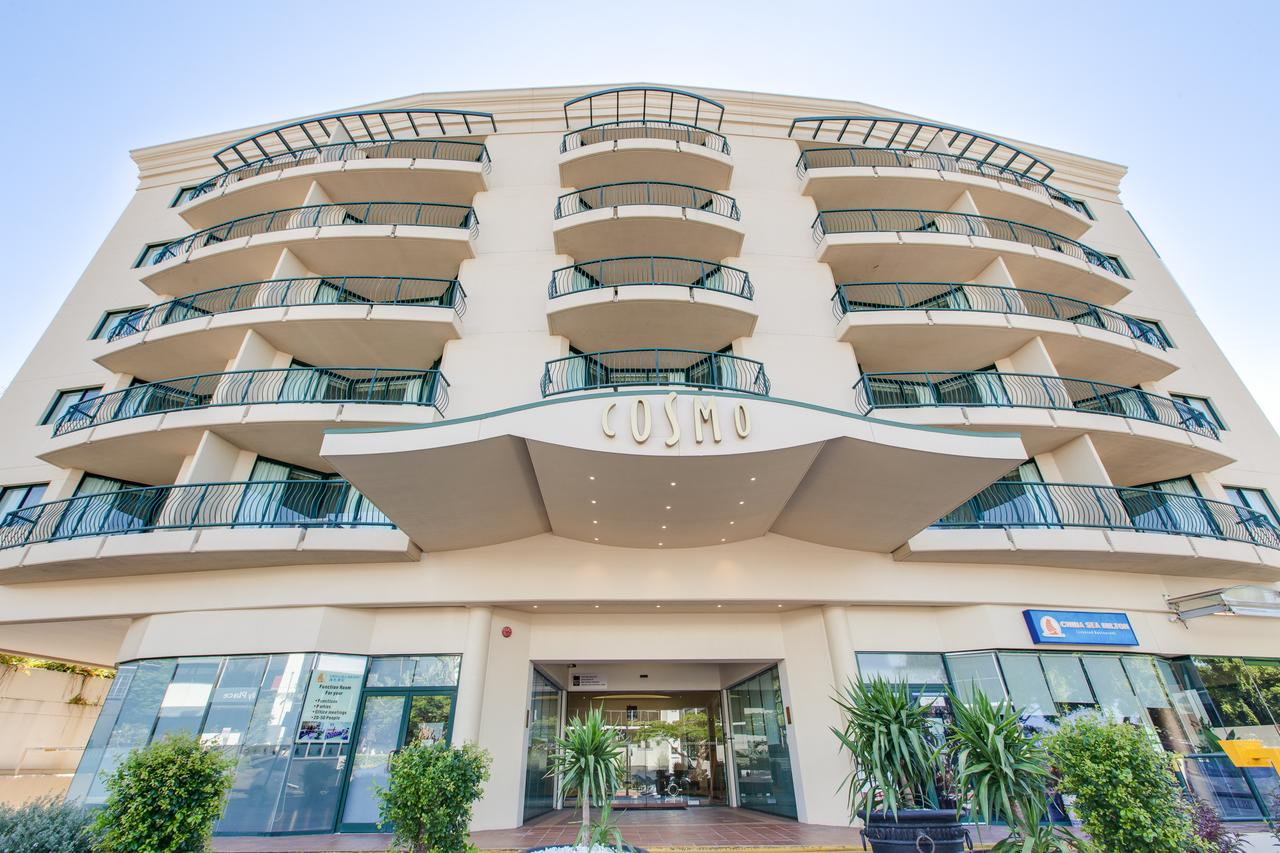Central Cosmo Apartment Hotel - Accommodation Batemans Bay