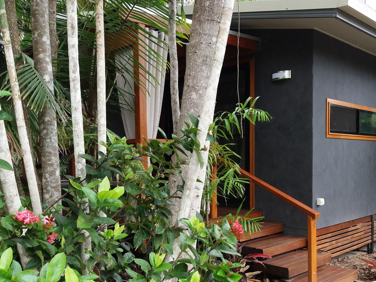 Forest Lodge Little Villa - Accommodation Batemans Bay
