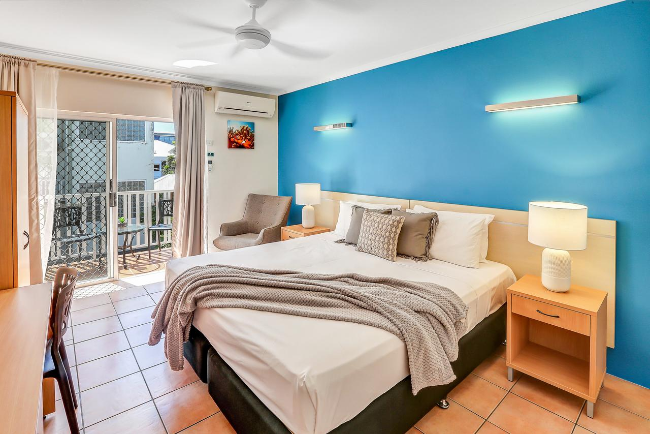 Coral Tree Inn - Accommodation Batemans Bay