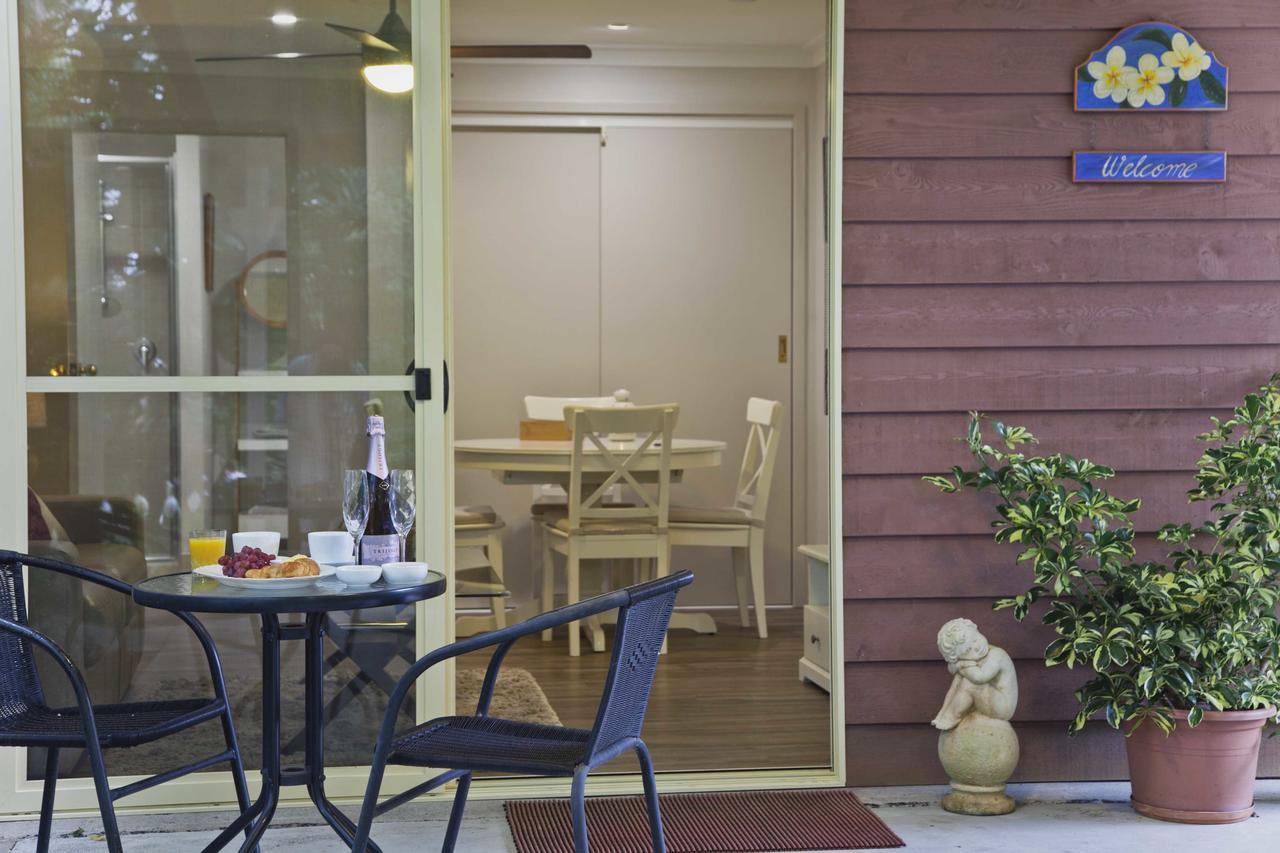 Shasta Place - Accommodation Batemans Bay