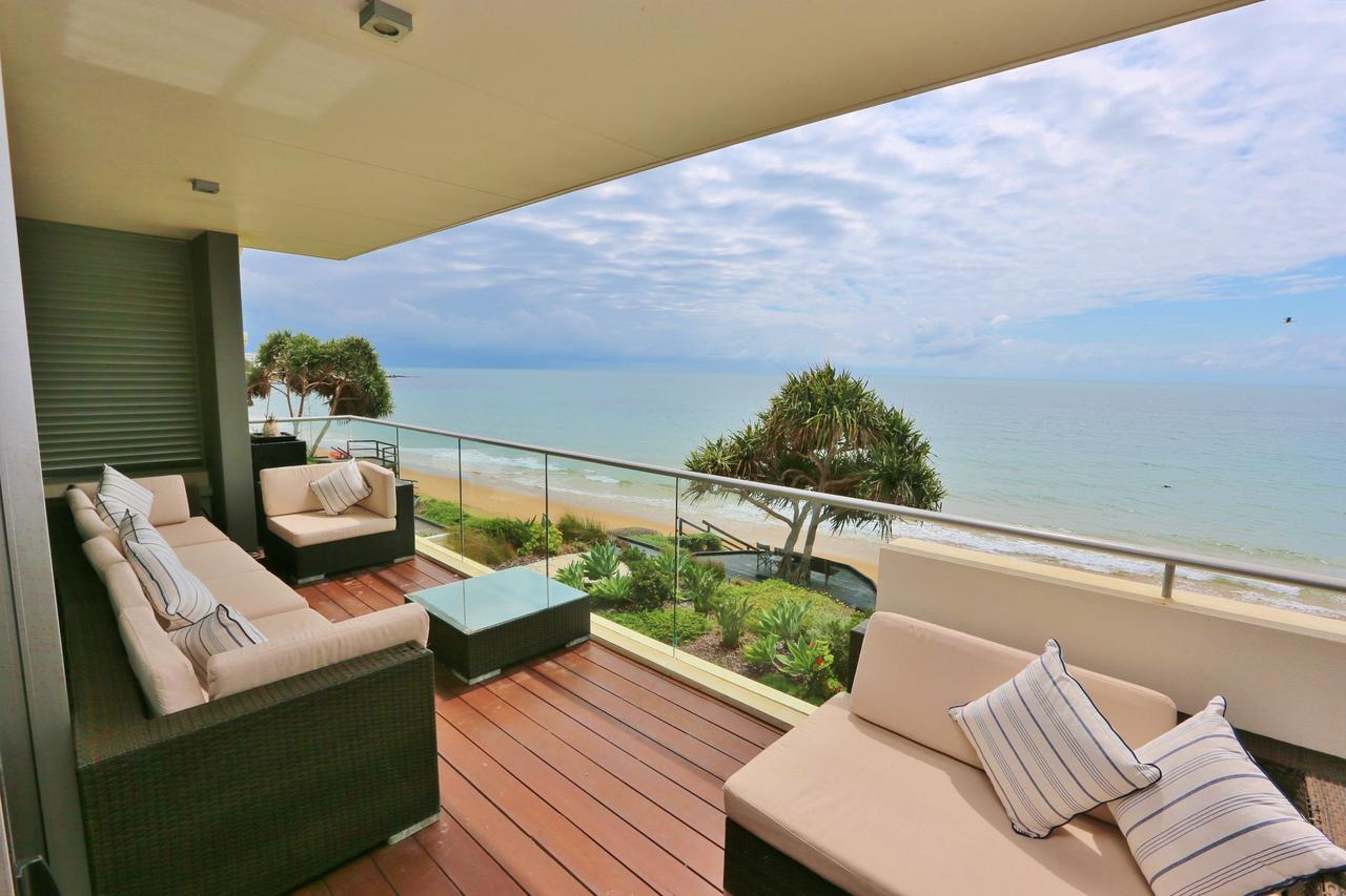 Dune On The Beach - Accommodation Batemans Bay