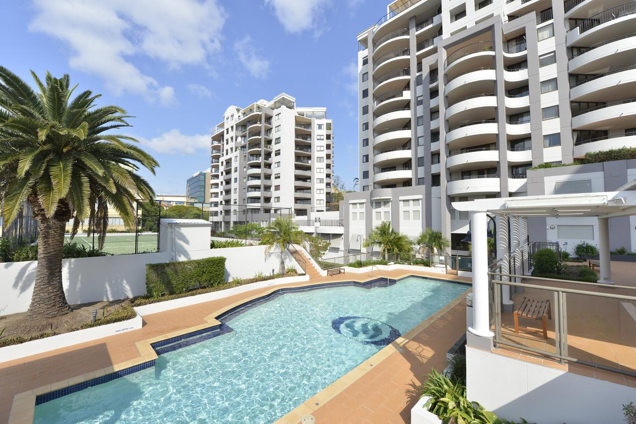 The Oasis Apartments - Accommodation Batemans Bay