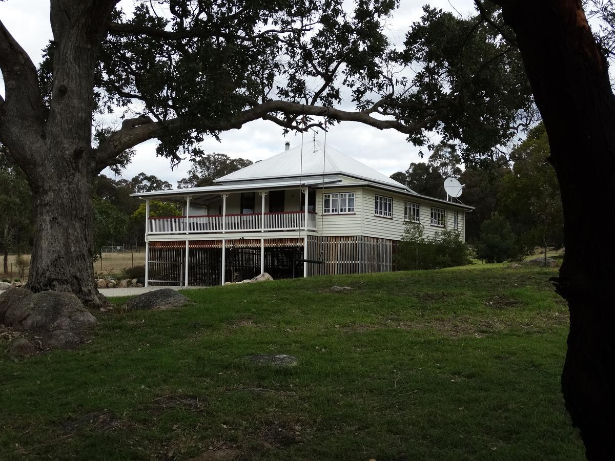 Loughmore House - Accommodation Batemans Bay