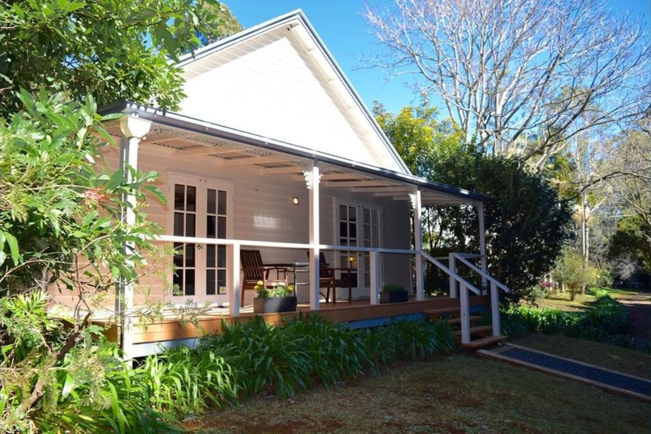 Curtis Falls Cottage - Accommodation Batemans Bay