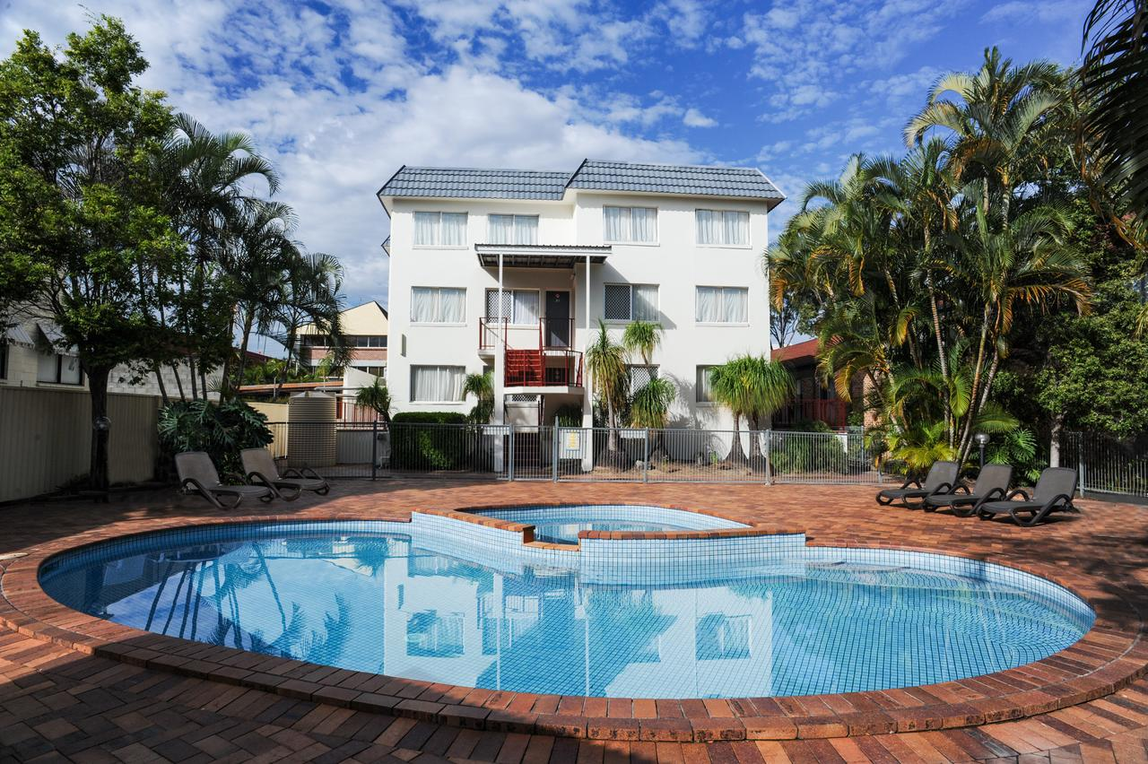 Earls Court Motel  Apartments - Accommodation Batemans Bay