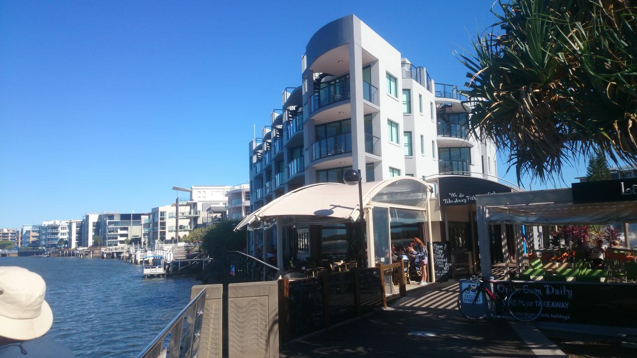 La Promenade - Accommodation Batemans Bay