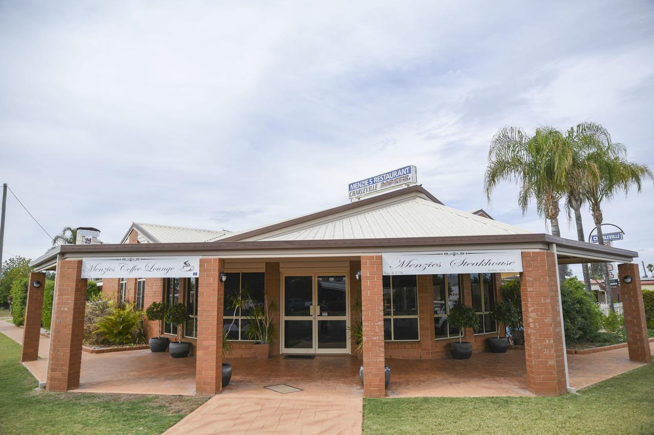 Charleville Motel - Accommodation Batemans Bay