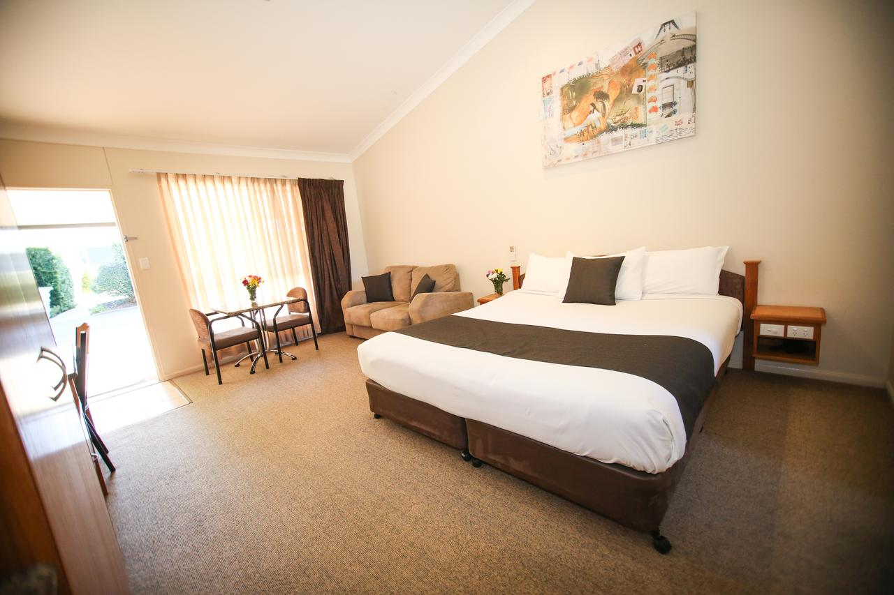 Roma Explorers Inn - Accommodation Batemans Bay