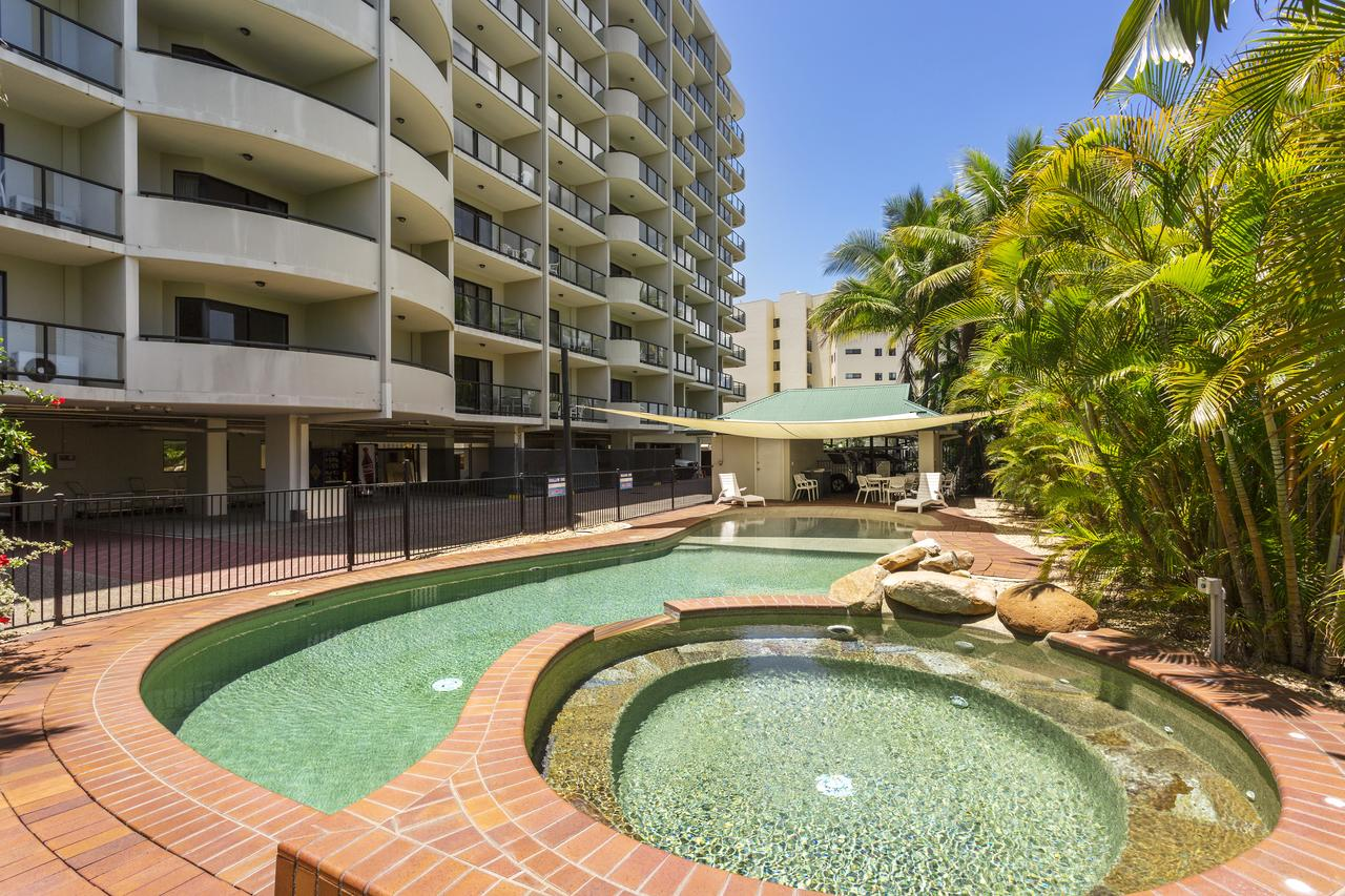 Quest Townsville - Accommodation Batemans Bay