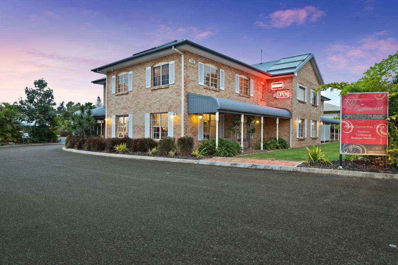Coopers Colonial Motel - Accommodation Batemans Bay