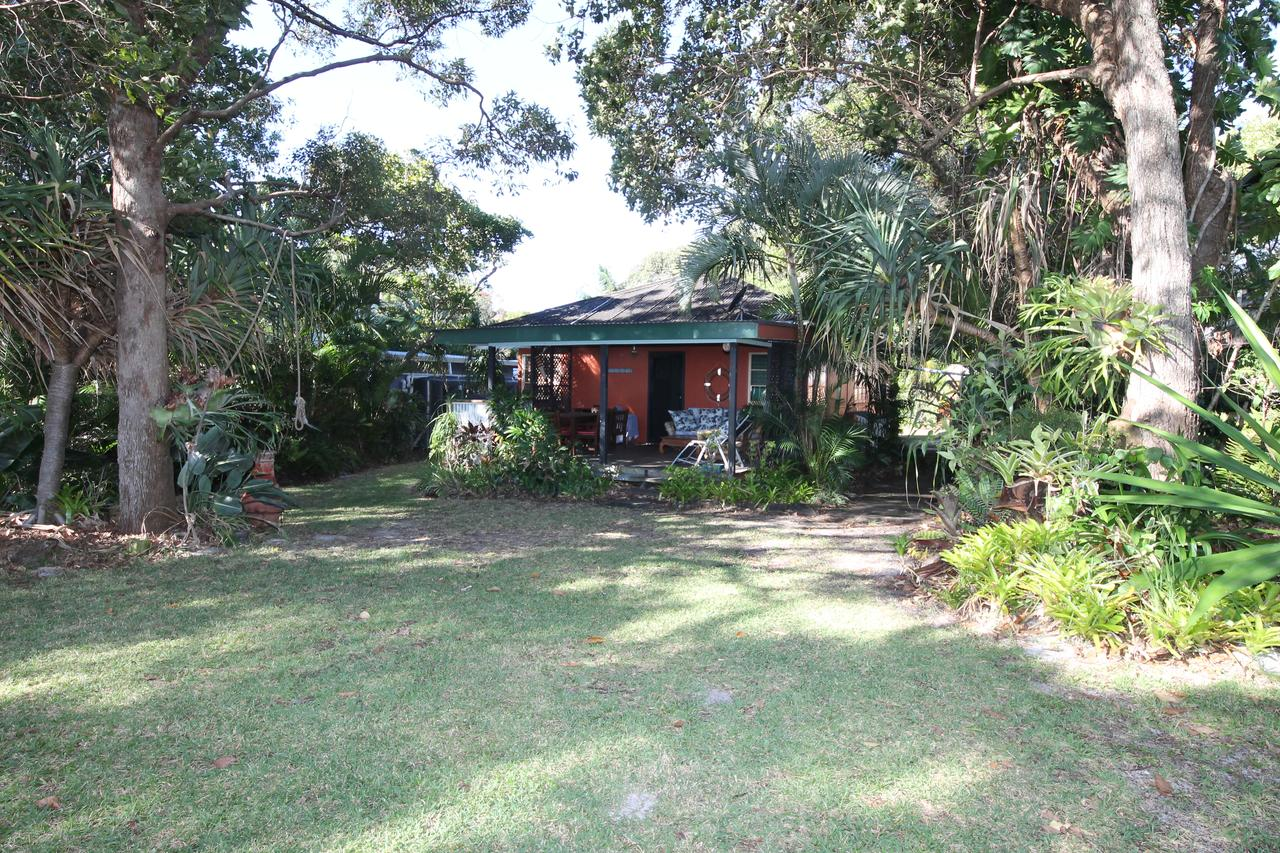 Signal Cottage - Accommodation Batemans Bay
