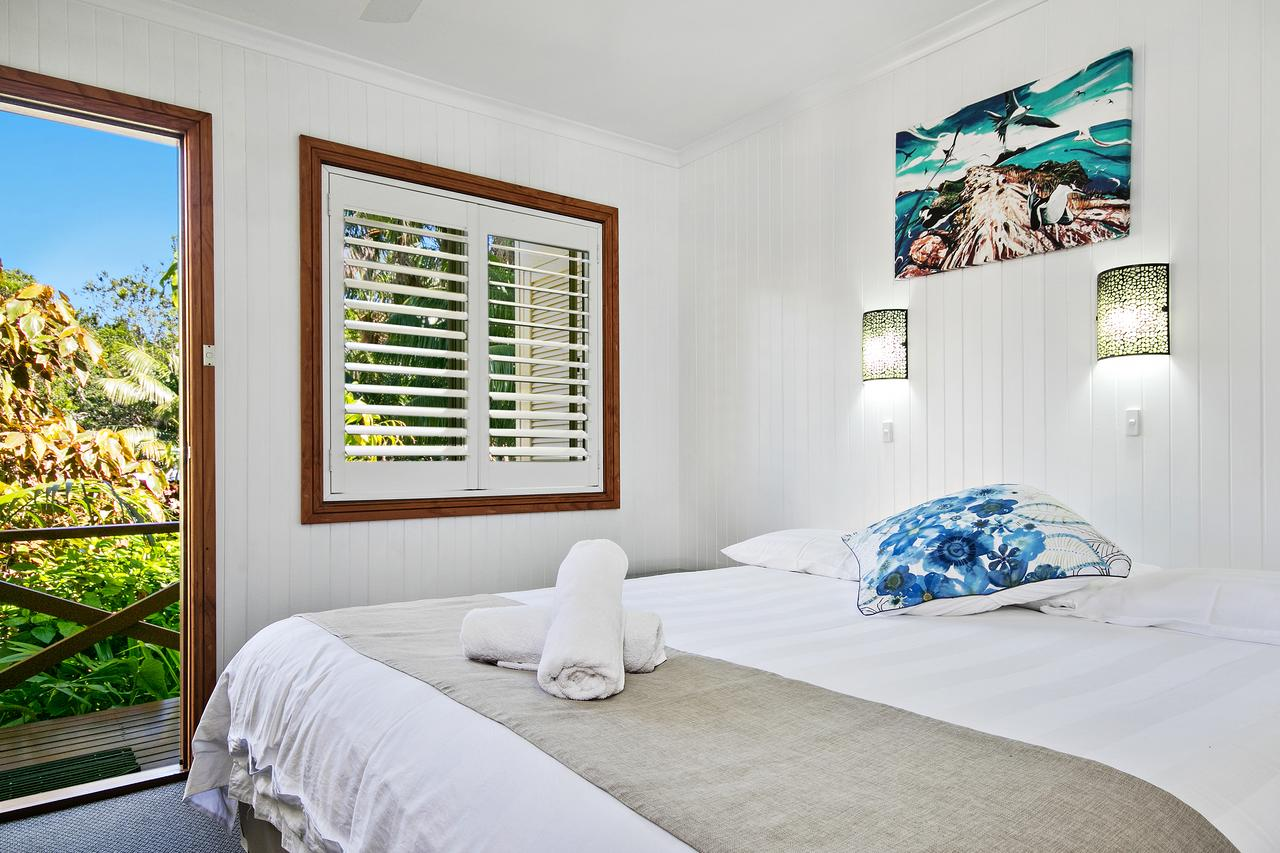 Lorhiti Apartments - Accommodation Batemans Bay