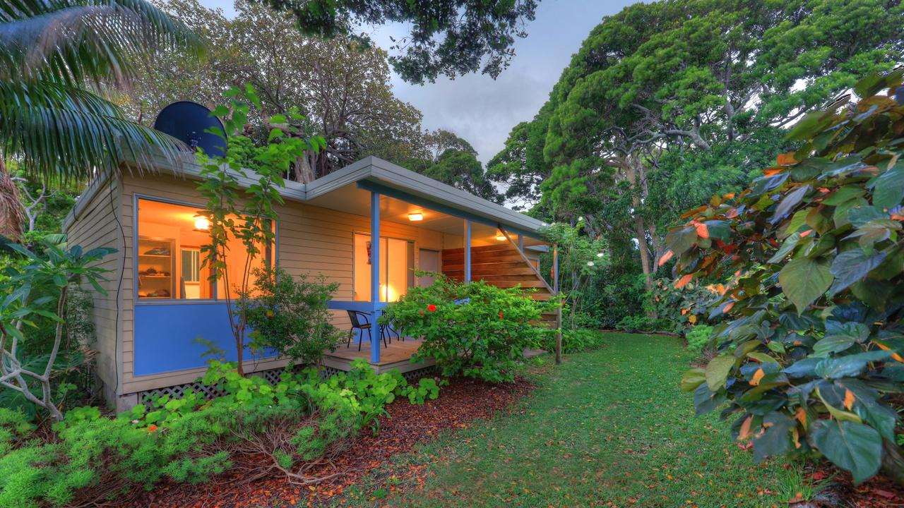 The Broken Banyan - Accommodation Batemans Bay