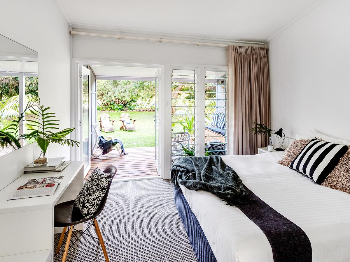 Pinetrees Lodge - Accommodation Batemans Bay