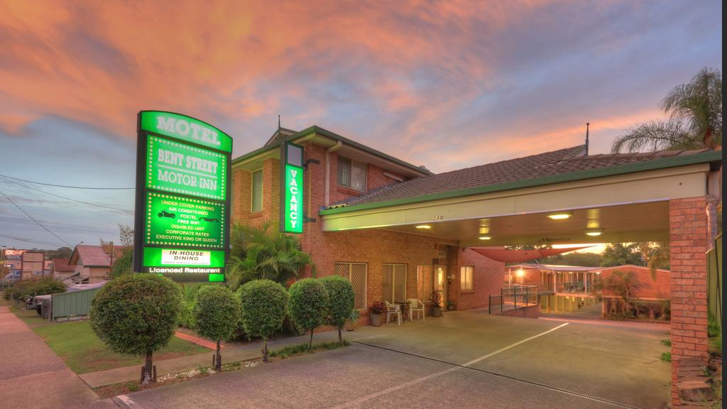 Bent Street Motor Inn - Accommodation Batemans Bay